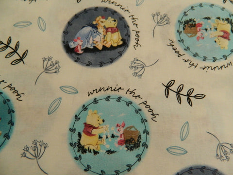 Childrens  Pooh and friends Badges #CP68848