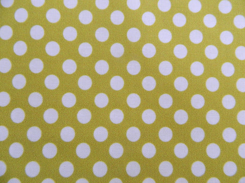 Spots & Dots Yellow #80290-2