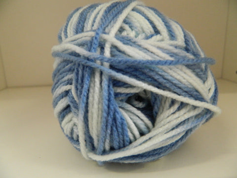 Yarn Birch 8 Ply Blues #1610801