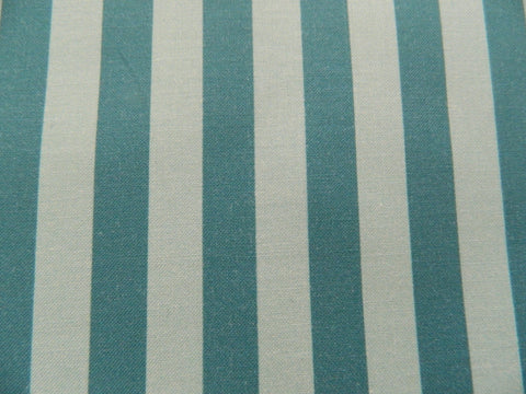 Aqua Stripes#DV306
