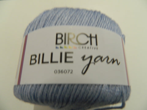 Yarn Birch Billie 8 Ply Cloud #180504