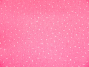 Hot Pink with Letters SS10257LB