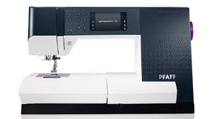 Pfaff quilt expression 720 Sewing Machine.