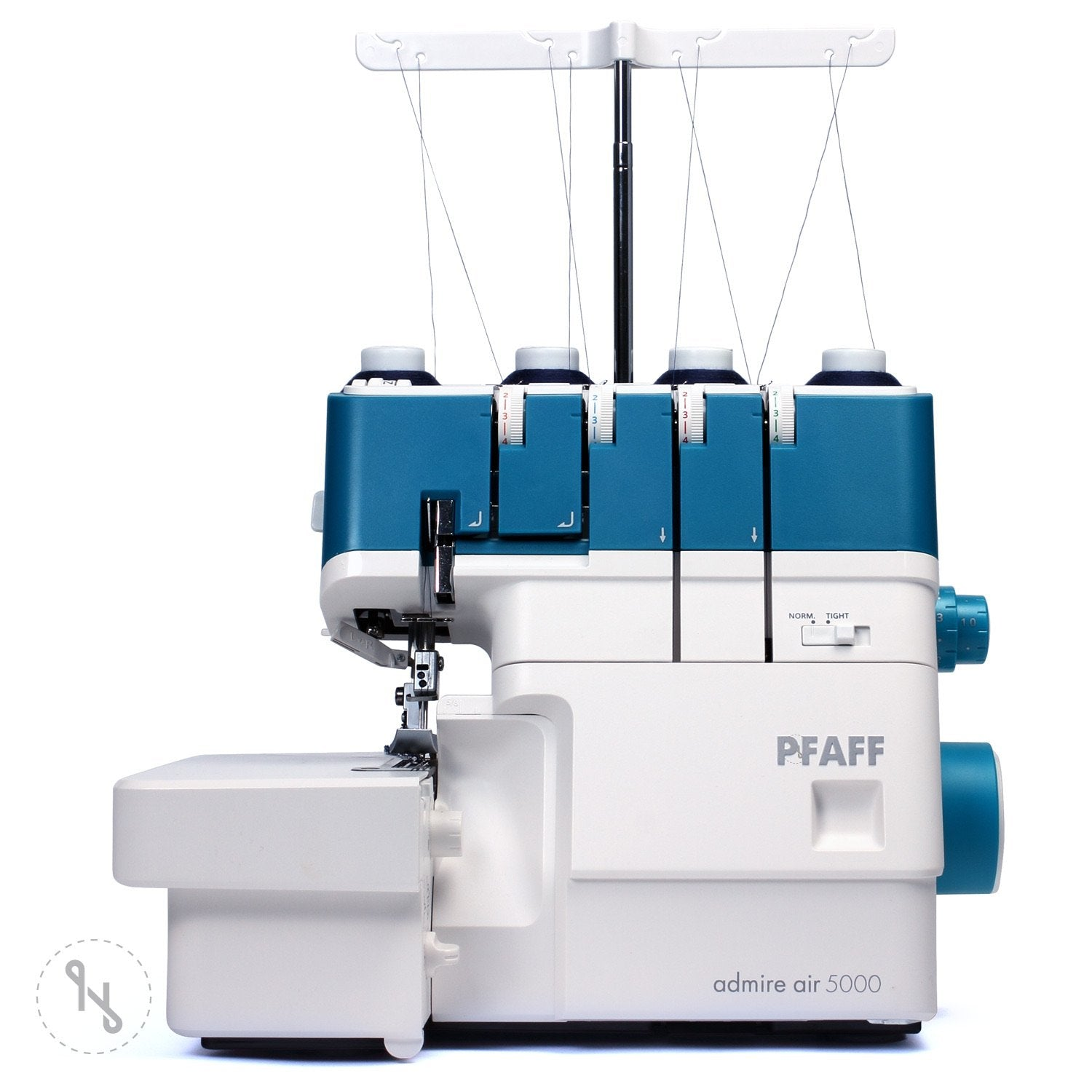 Pfaff admire air 5000 Overlocker - NEW