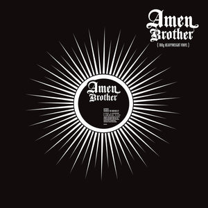 "DJ Pooch 'Return Of The Skrufneck' EP – AB-VFS004- Amen Brother - 12"" Vinyl"