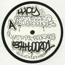 Load image into Gallery viewer, Faceless Productions- Lucy EP - Cut n Runn, DJ Wizzkid Producer FC 003 repress