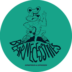 "Tight Control - Stormtrooper EP -12""  Kniteforce/ Bear Necessities Repress"