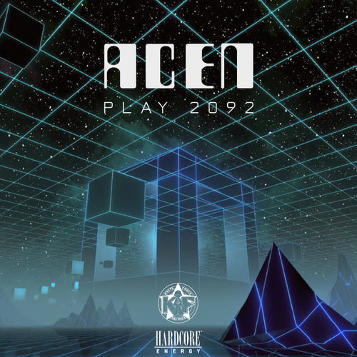 Kniteforce - Acen - Play 2092 EP -12