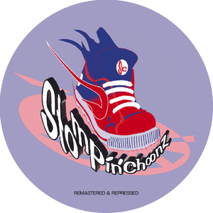 "KST01 - JDS - Higher Love EP - Remastered - 12"" Vinyl Kniteforce/Stompin Choonz"