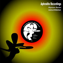 Load image into Gallery viewer, Aphrodite 'Raw Motion/Dub Motion' Black Vinyl – RAPH001 -12""