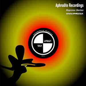Aphrodite & DJ Phantasy 'Stick Together/Cocaine (Aphrodite & Phantasy Remix)' – USWAX003