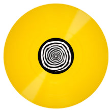 Load image into Gallery viewer, DJ H 'Bass Project' EP Limited Acid Yellow Vinyl – VFS006