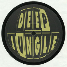 Load image into Gallery viewer, Deep Jungle DAT 003 - Adam F - Rushin' / Pressure