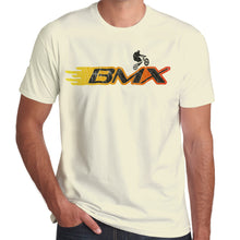 Load image into Gallery viewer, BMX Flame Logo Classic T-Shirt 100% Cotton