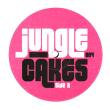 Load image into Gallery viewer, DEEKLINE / ED SOLO Ragga Tip (Walk & Skank) - Jungle cakes - JC 004