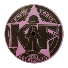 Load image into Gallery viewer, Trip - The 'Erb / The Snowball / The Crack / Special Toke -JEDI RECORDINGS/ KNITEFORCE - JKF09