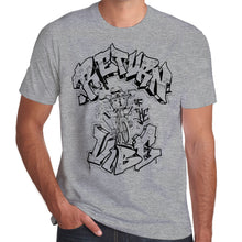 Load image into Gallery viewer, Return of The Vibe BMX Classic T-Shirt 100% Cotton