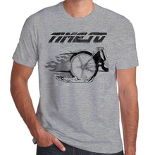 Load image into Gallery viewer, Time To Burn Retro BMX Classic T-Shirt 100% Cotton