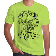 Load image into Gallery viewer, Underdog BMX Graffiti Style T-Shirt 100% Cotton - 10 Colours