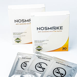 NoSmoke Patches