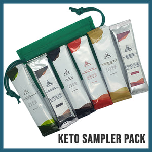 Keto Sampler Pack