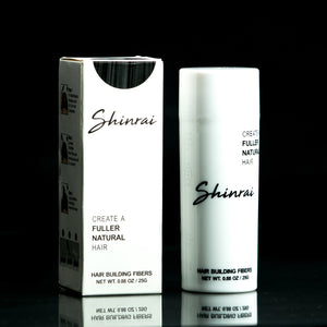 Shinrai Hair Solutions