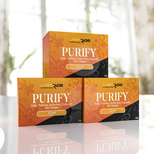 Purify 4-in-1 Soap