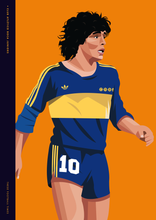 Load image into Gallery viewer, Boca Juniors (Digital)