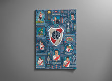Load image into Gallery viewer, River Plate