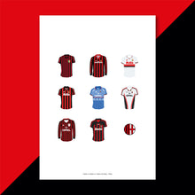 Load image into Gallery viewer, The Art of AC Milan