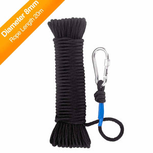 wukong magnet fishing rope