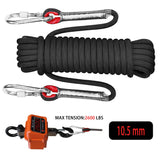 Climbing Rope Magnet Fishing 10M