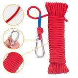 Magnet Fishing Rope 8mm 20M