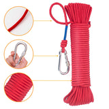 Magnet Fishing Rope Diameter 6mm Length 20M