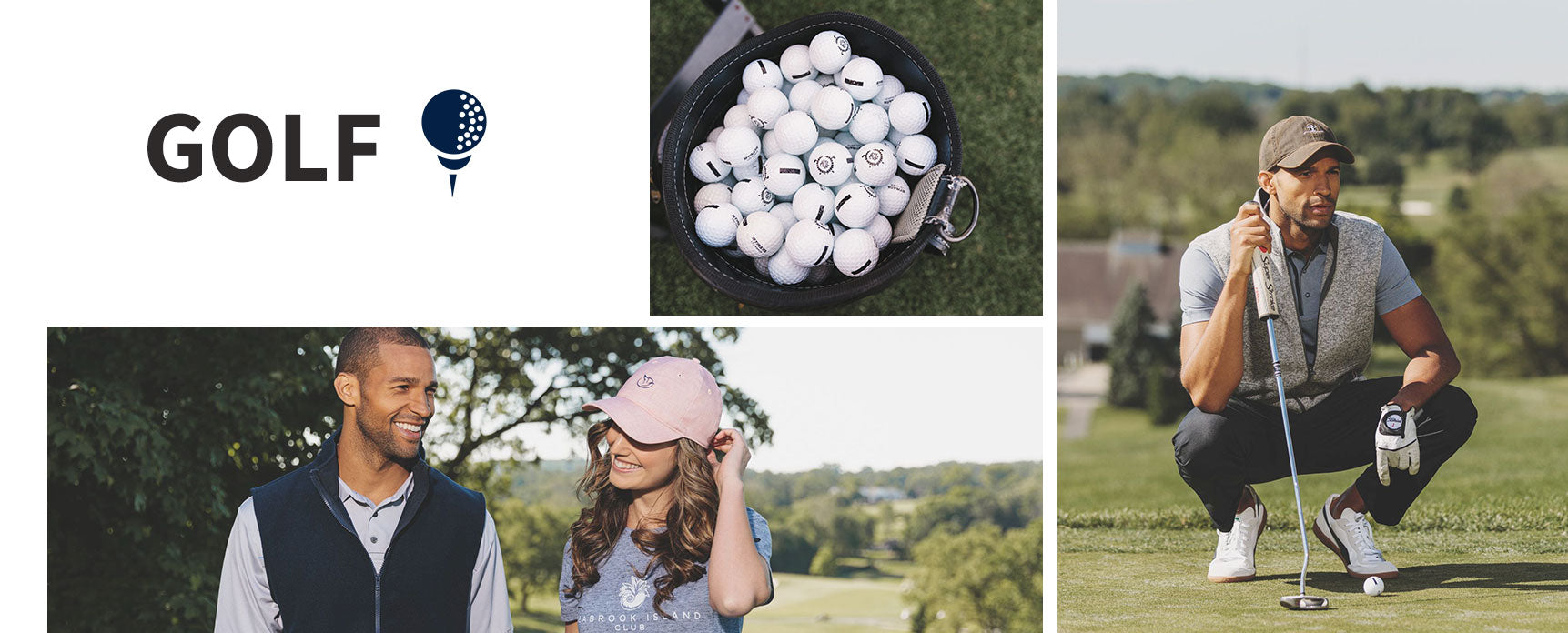 L2 Golf Market Header