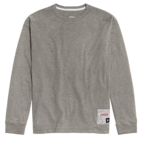 AL130 Authentic 1991 Long Sleeve