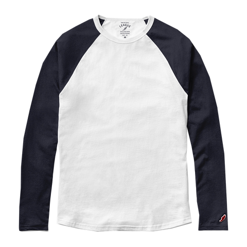 BT580 All American Baseball Tee