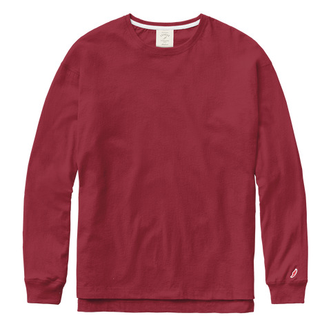 CCW120 Clothesline Cotton Long Sleeve