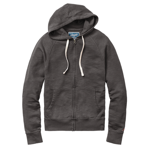 GFT150 Vineyard Zip Front Hood