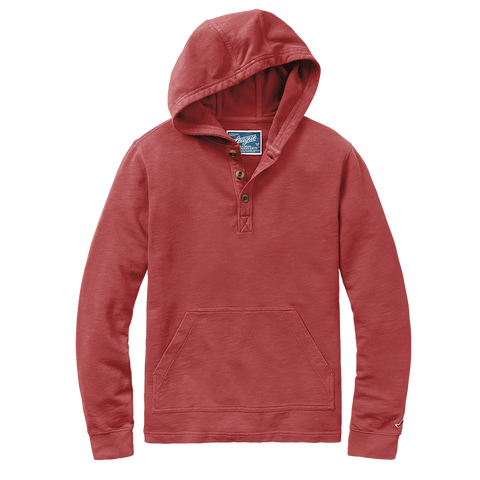 GFT200 Vineyard Hooded Henley