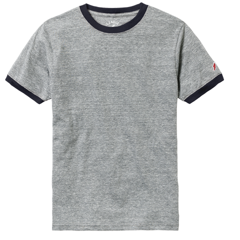 L920 Victory Falls Tri-Blend Ringer Tee
