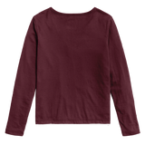 RE125 Re-Spin Long Sleeve V-neck