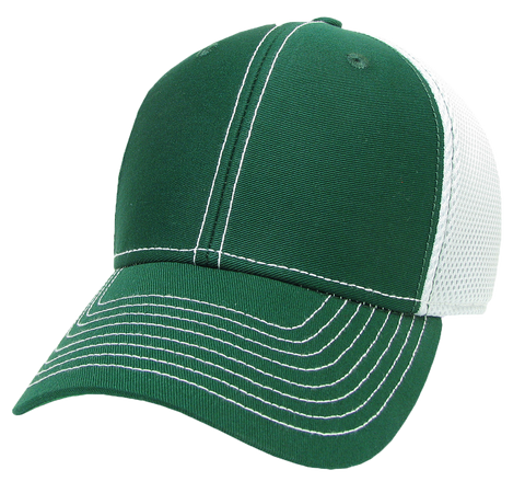 SCX Structured Cotton Stretch Fit Hat
