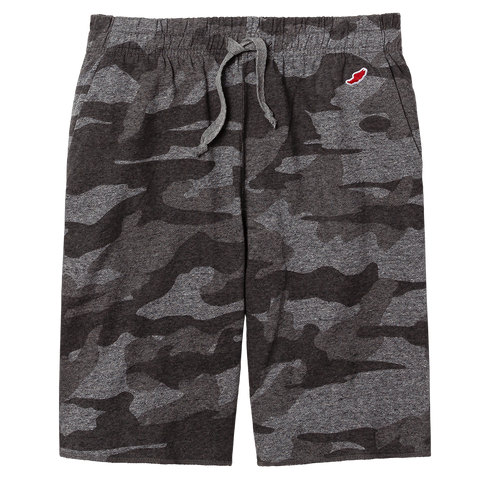 TC200 Camo Terry Short