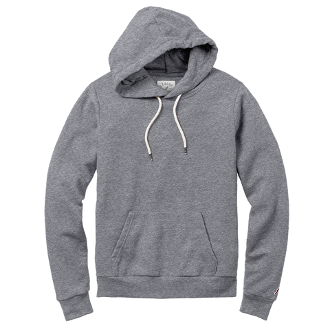 TR150 Victory Springs Hooded Pullover