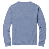 TT885 Twisted Tri-blend Long Sleeve Tee