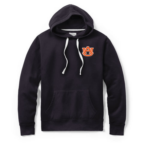 Auburn Tigers Men's Navy Stadium Hood Sweatshirt