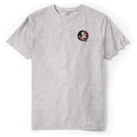 Florida State Seminoles Men's All American Short Sleeve Tee