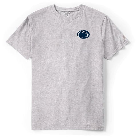 Penn State Nittany Lions Men's All American Short Sleeve Tee