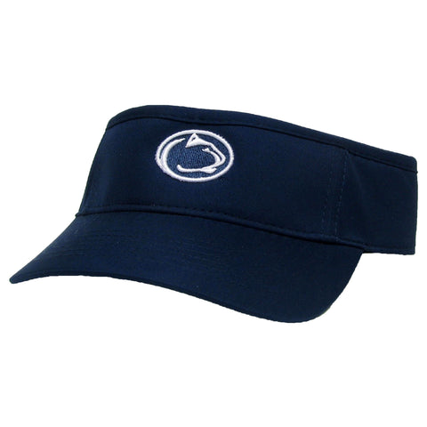 Pennsylvania State Nittany Lions Cool Fit Adjustable Visor
